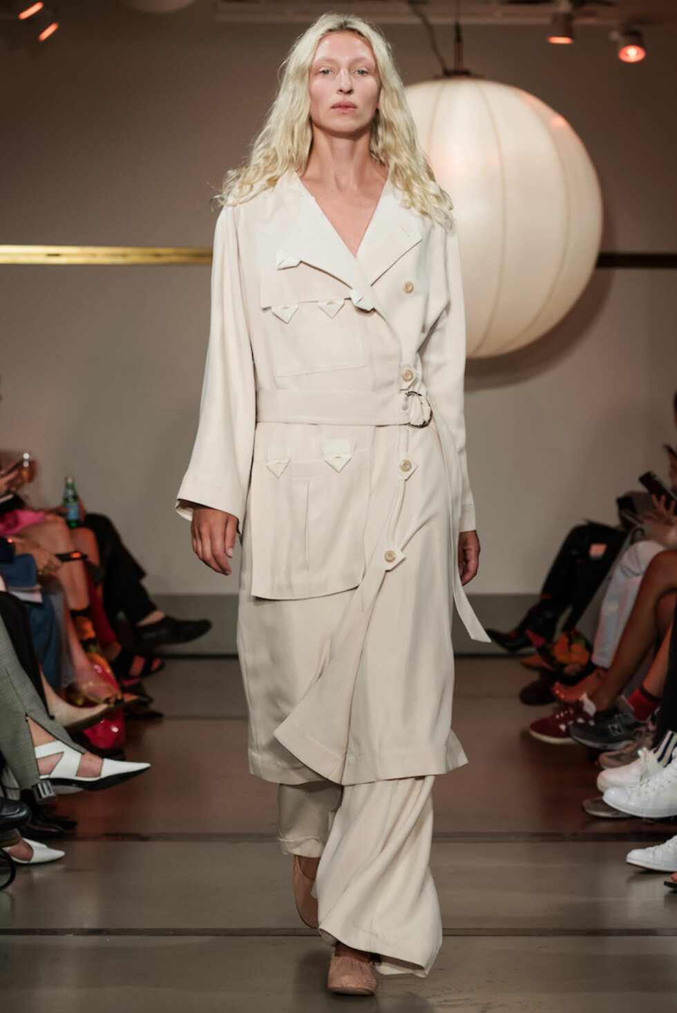 RODEBJER SS18 FOTO: STOCKHOLM FASHION WEEK