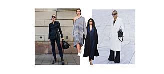 Stockholm Fashion Week oppsummert av Celine Aagaard og Tine Andrea