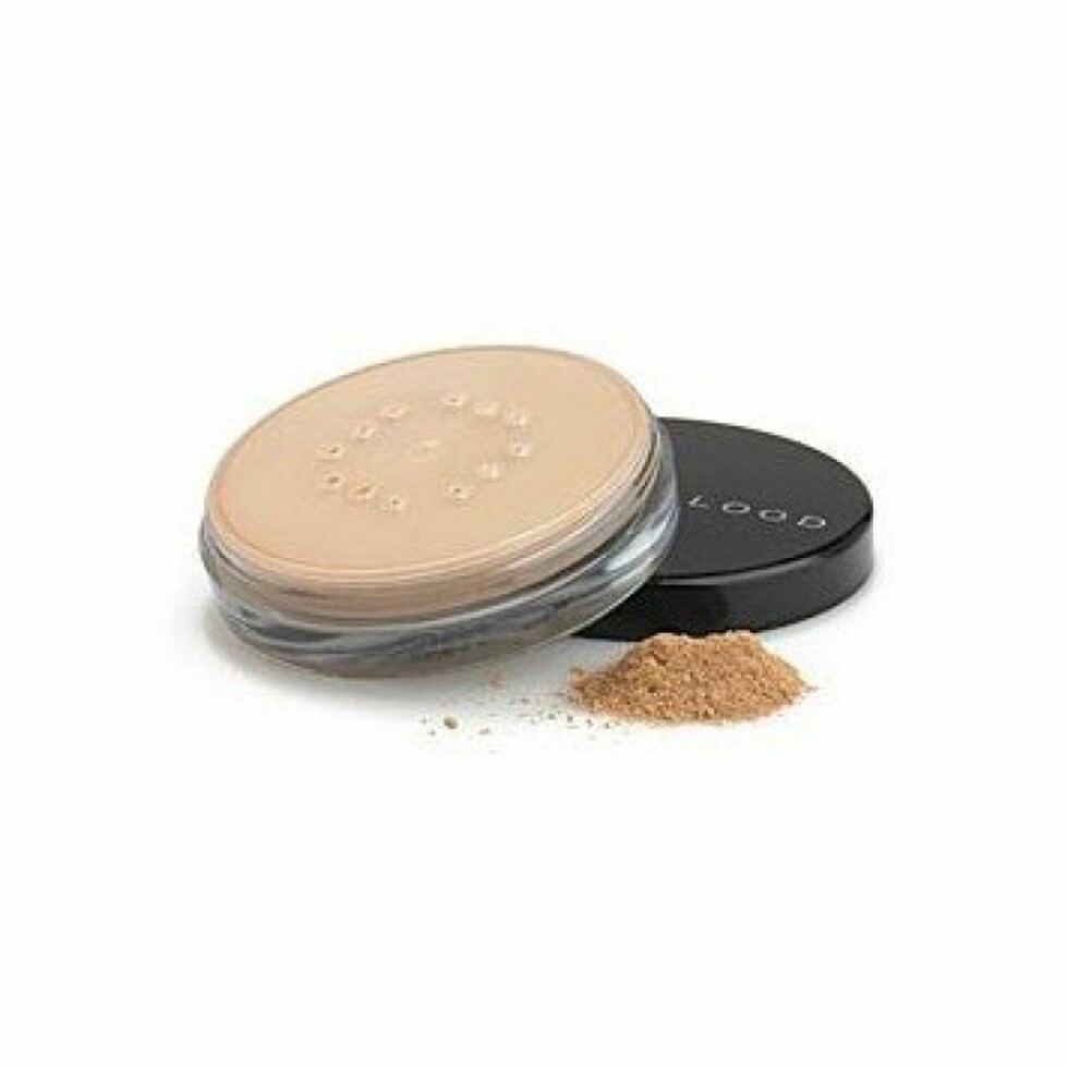 Foundation fra Youngblood via Coverbrands.no |549,-| https://www.coverbrands.no/merker/youngblood-1/natural-mineral-foundation-loose-2