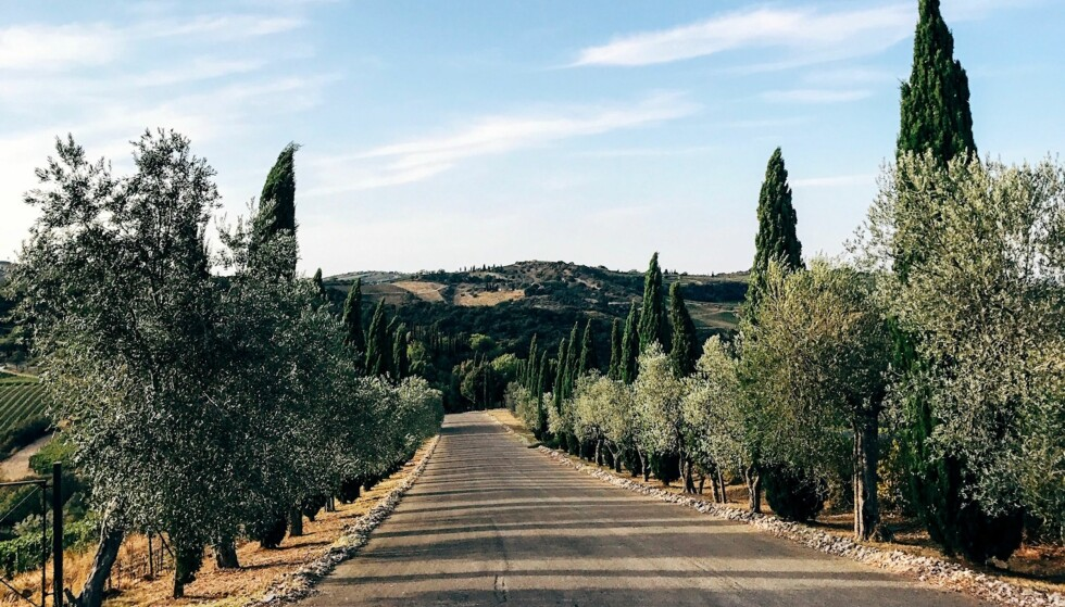 REISEGUIDE ITALIA: Her er mine beste tips fra ruten Milano-Rapallo-Montalcino-Roma! Foto: Malin Gaden
