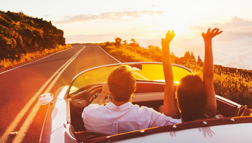 5 tips til en budsjettvennlig ferie