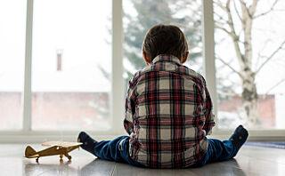 - Kampen for å få hjelp sliter mest på foreldrene