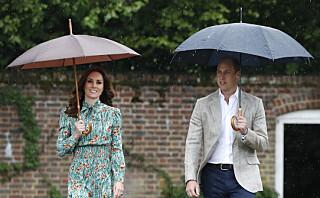 Prins William og hertuginne Kate venter sitt tredje barn, men hva blir navnet?