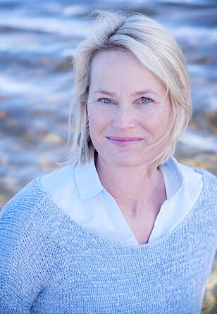 <strong>HØYE KRAV:</strong> Coach Nina L. Behncke erfarer at dagens unge opplever stort skole- og kroppspress. Foto: Privat