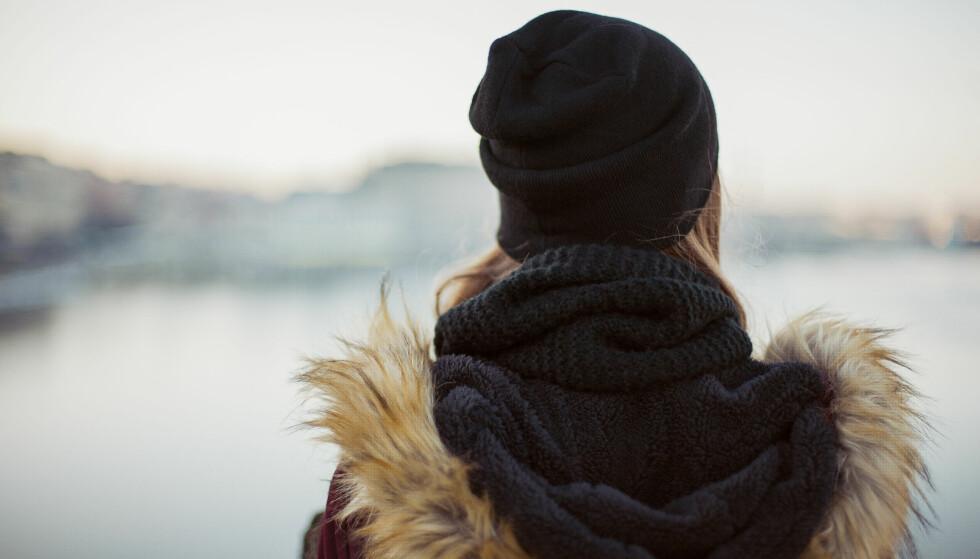 <strong>ØKT STRESS OG PRESS BLANT UNGE:</strong> Stadig flere ungdommer får psykiske helseplager på grunn av skolepress. ILLUSTRASJONSFOTO: NTB Scanpix