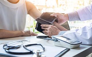 Bør man dra til legen «bare for å sjekke»?