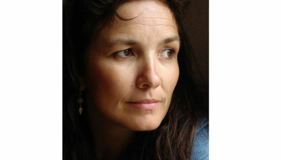KREFT: Lena Ronge åpner opp om årene med kreftsykdommen. FOTO: Knut Røthe