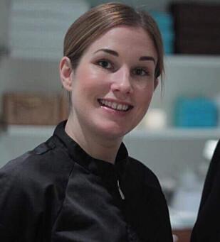 EKSPERTEN: Hudterapeut hos Néroli Hudpleie, Emma Modén mener hjemmelagde masker kan gjøre susen! Foto: Privat