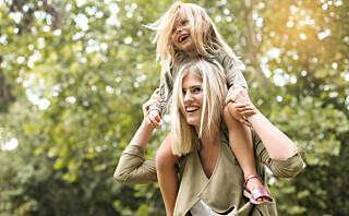 Skilsmissebarn som bor hos begge foreldrene er mindre stresset
