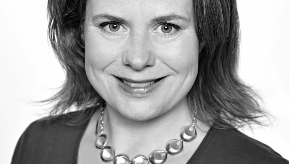 BARNEIDRETT: Mest mulig variasjon, lek og bevegelse - det må vel være poenget med barneidretten, spør KK- journalist Ingvild Kjøde