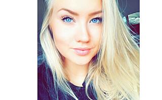 Anna (21) har vært mye plaget med søvnparalyse – opptil flere ganger i uken