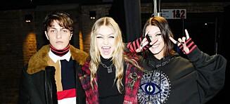 Vi har oppsummert London Fashion Week