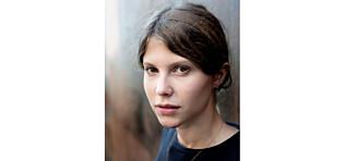 Eili Harboe (23) spiller hovedrollen i det som omtales som årets beste norske film