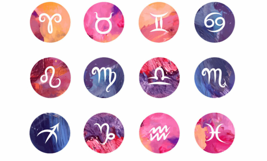 HOROSKOP 2017: Ukens horoskop gjelder for perioden 06. - 12. oktober. FOTO: NTB Scanpix
