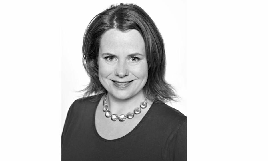 STOPPE MOBBING: Ingen kan gjøre alt, men alle kan gjøre litt. Som med de fleste samfunnsproblemer tenker jeg at forebygging er nøkkelen til forbedring, skriver journalist Ingvild Kjøde. FOTO: Geir Dokken