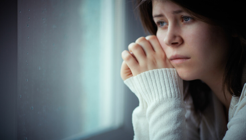 DÅRLIG SØVN SOM SYMPTOM: Mange med psykiske lidelser sliter også med søvnen. FOTO: Scanpix.com