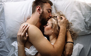 Får du ikke orgasme?