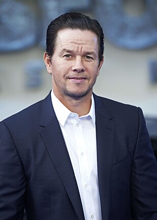 TRONER PÅ TOPPEN: Mark Wahlberg er den best betalte skuespilleren i Hollywood. Foto: Scanpix