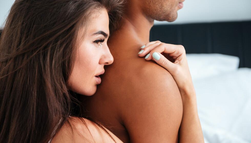 LUKT: Troels W. Kjær mener luktesansen vår har større betydning for valget av partner enn de fleste av oss tror.