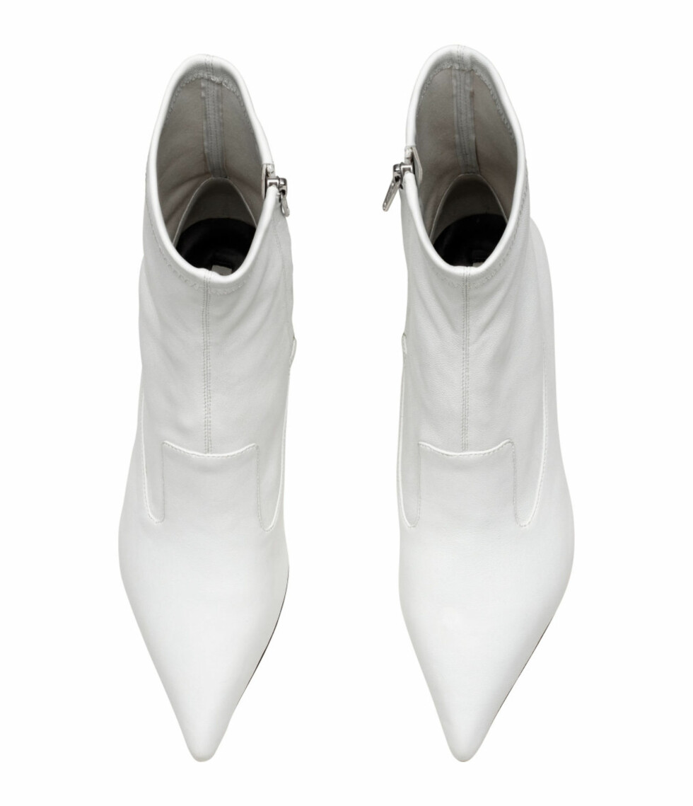 Sko fra H&M  599,-  http://www.hm.com/no/product/76611?article=76611-A
