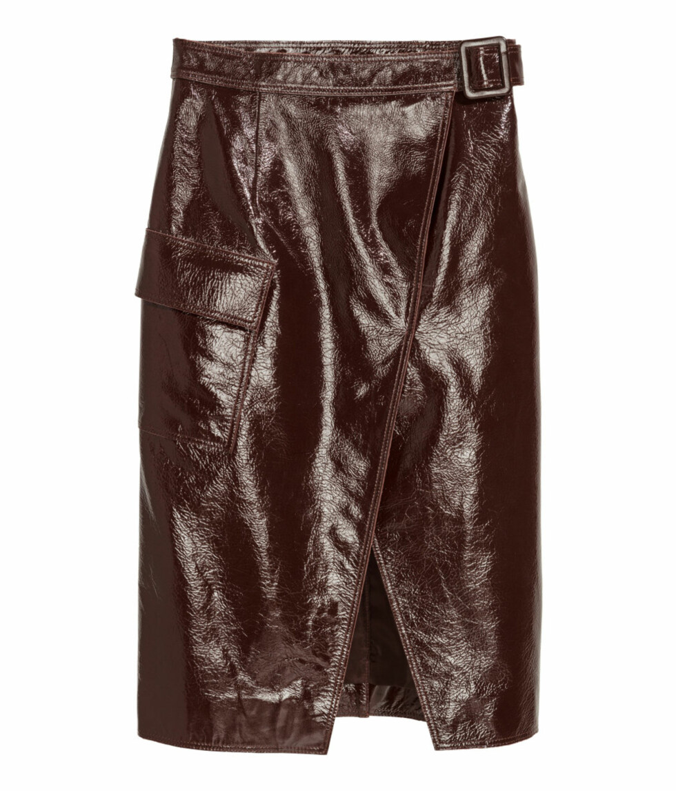 Skjørt fra H&M |1499,-| http://www.hm.com/no/product/80572?article=80572-A&cm_vc=GOES_WITH_PD
