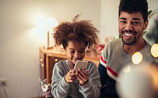 Eksperter er bekymret for barnas bruk av digitale verktøy