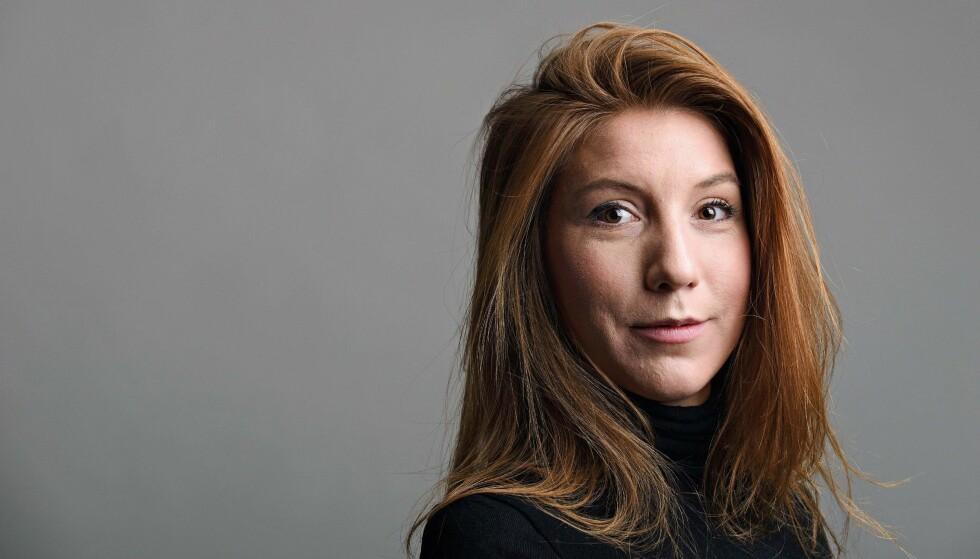 <strong>DØD:</strong> Den svenske journalisten Kim Wall ble bare 30 år gammel. Nå ønsker familien at minnet av henne skal leve videre i form av Kim Wall Memorial Fund. Foto: NTB Scanpix