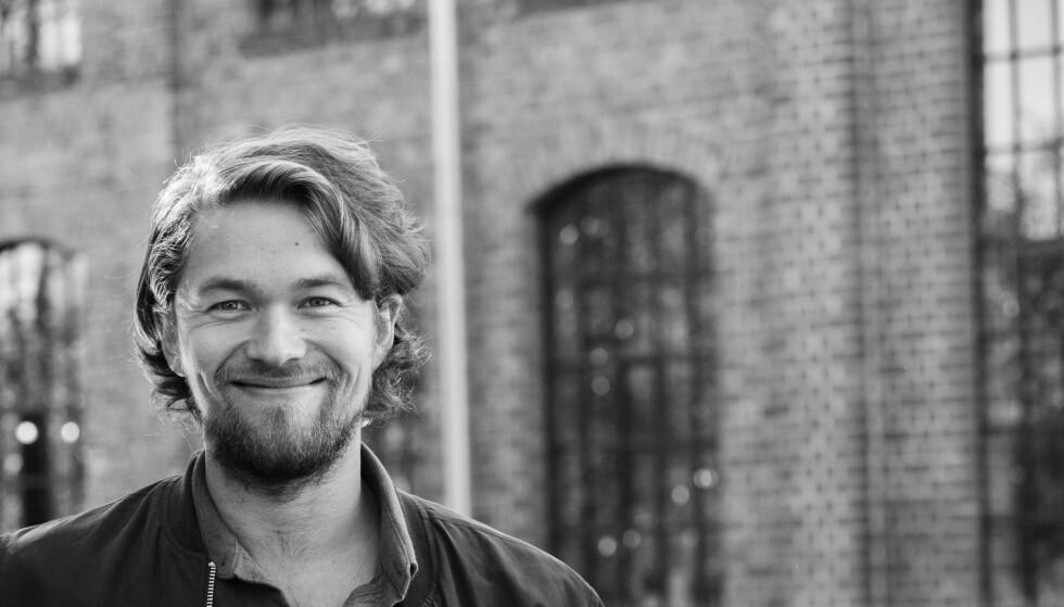 <strong>JAKOB OFTEBRO:</strong> Den norske skuespilleren Jakob Oftebro har gjort film- og TV-suksess i hele Skandinavia. Denne høsten er han blant annet aktuell i NRK-serien «Monster» hvor han spiller politietterforsker. Foto: NTB Scanpix