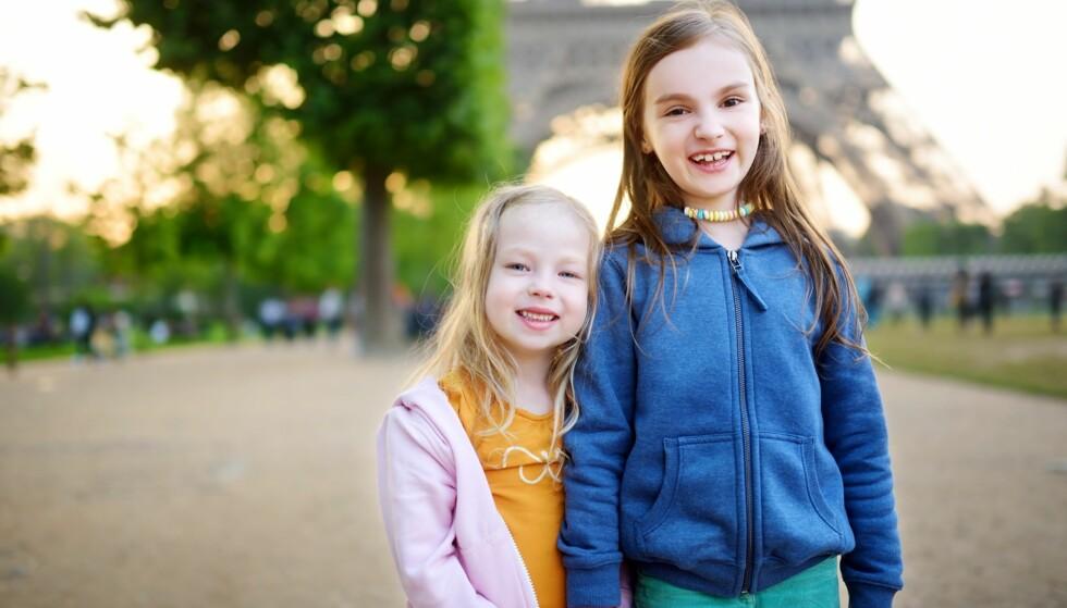 ADHD I FRANKRIKE: Stemmer det egentlig at franske barn ikke har ADHD? Foto: MNStudio/NTB Scanpix