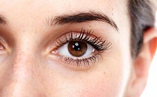 De fleste av oss vet for lite om syn og øyehelse