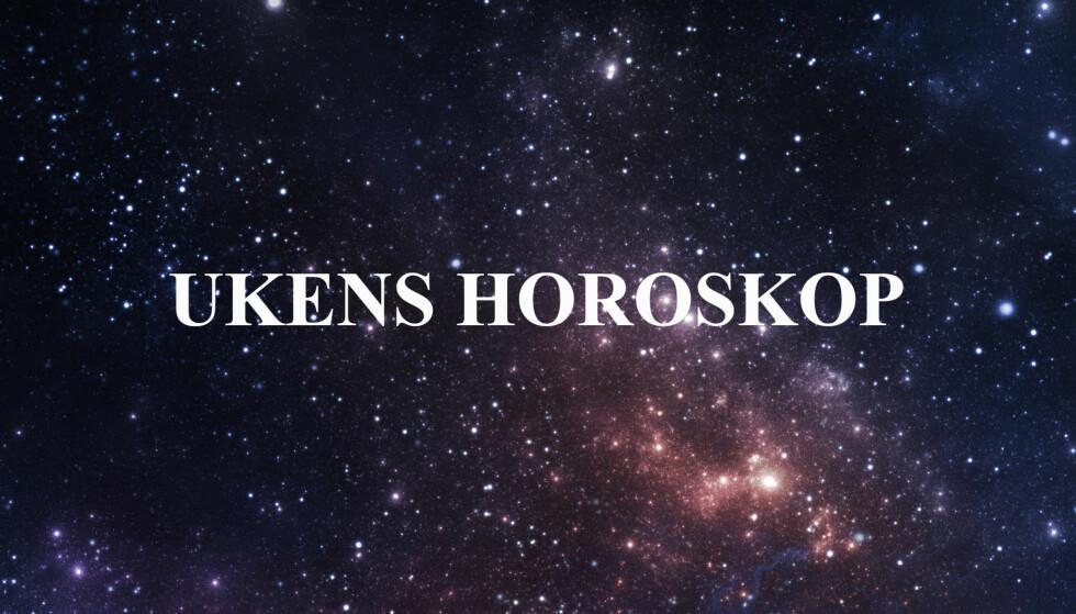 HOROSKOP 2018: Ukens horoskop gjelder for perioden 09. - 15. februar. FOTO: NTB Scanpix