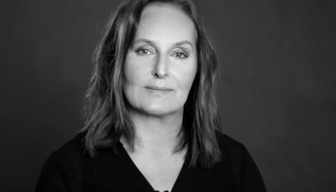 MØTTE SARAH: Journalist Wenche Fuglehaug skrev bok om Sarah som lever på kode 6 - i skjul og på stadig flyttefot. Foto: Sturlason