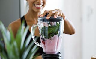 Bør du droppe diettene for godt?