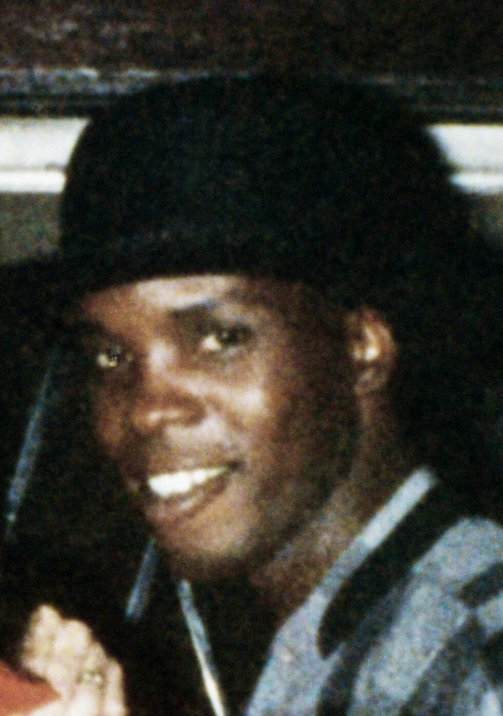 <strong>DREPT:</strong>  Edward W. Smith ble drept 14. juni 1990. Han ble bare 27 år gammel. Foto: NTB Scanpix
