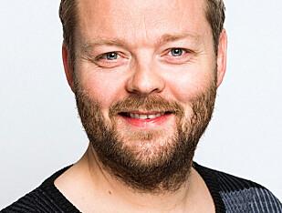 MEDISINSKFAGLIG LEGE: Marius Johansen er medisinskfaglig ansvarlig lege hos Sex og Samfunn. Han mener langt flere yngre kvinner bør velge spiral. Foto: Sex og Samfunn
