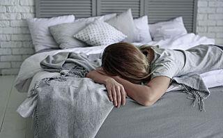 Når er det egentlig greit å være hjemme fra jobb?
