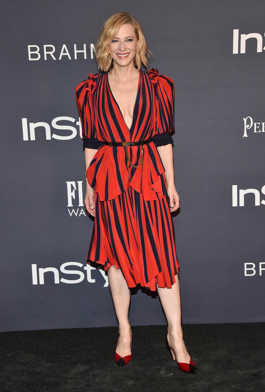 INSTYLE AWARDS: Cate Blanchett Foto: Scanpix
