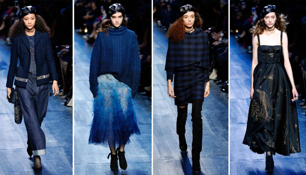 Dior AW17 Foto: Scanpix