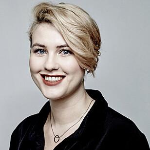 EKSPERTEN: Inger Lise Moa Senior art director hos Adam og Eva Grensen. Foto: Yoo Sunn.