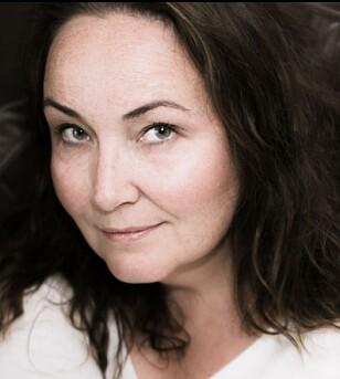 <strong>EKSPERTEN:</strong> Hudterapeut og gründer av Beths Beauty, Elisabeth Lein Oksvik. Foto: Thale Oksvik.