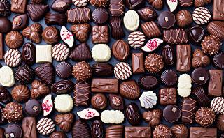7 grunner til å spise litt sjokolade i dag