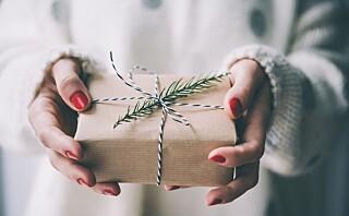 Stresshandler du julegavene i siste liten?