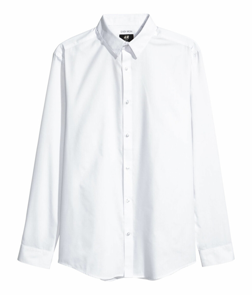Skjorte fra H&M |199,-| http://www.hm.com/no/product/69644?article=69644-C