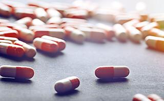 Kolesterolsenkende er blitt folkemedisin
