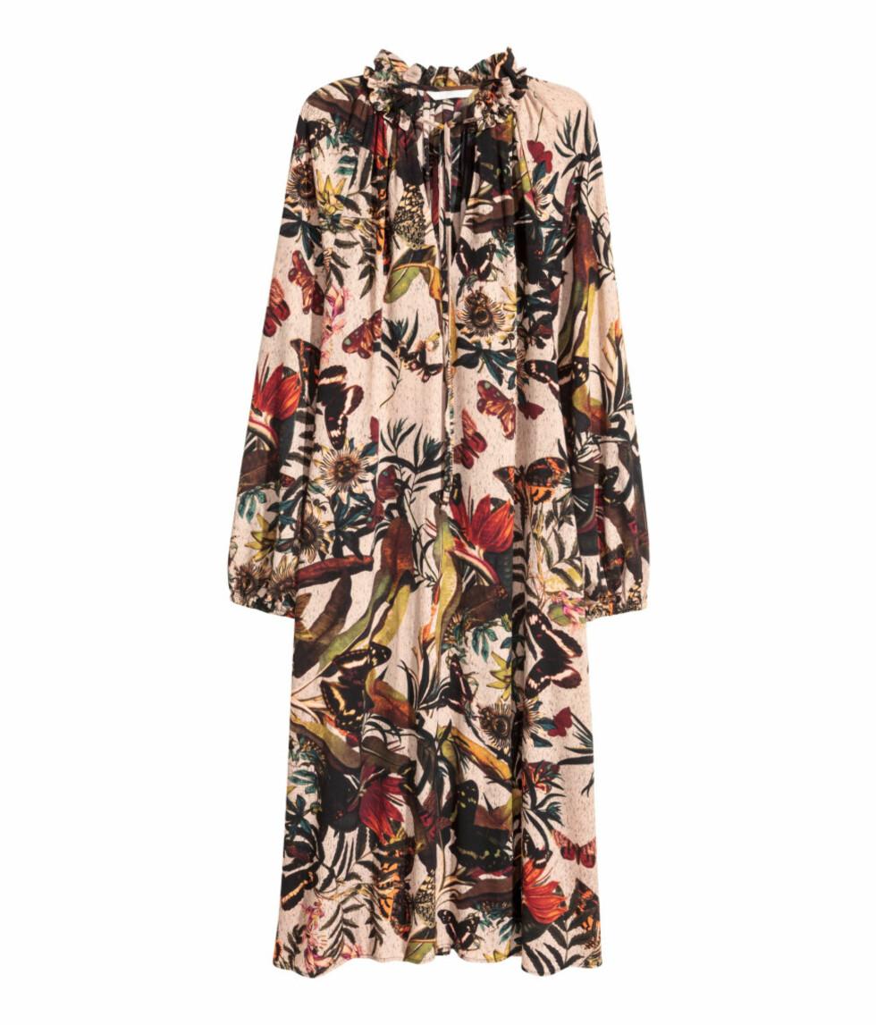 Kjole fra H&M |399,-| http://www.hm.com/no/product/81352?article=81352-A