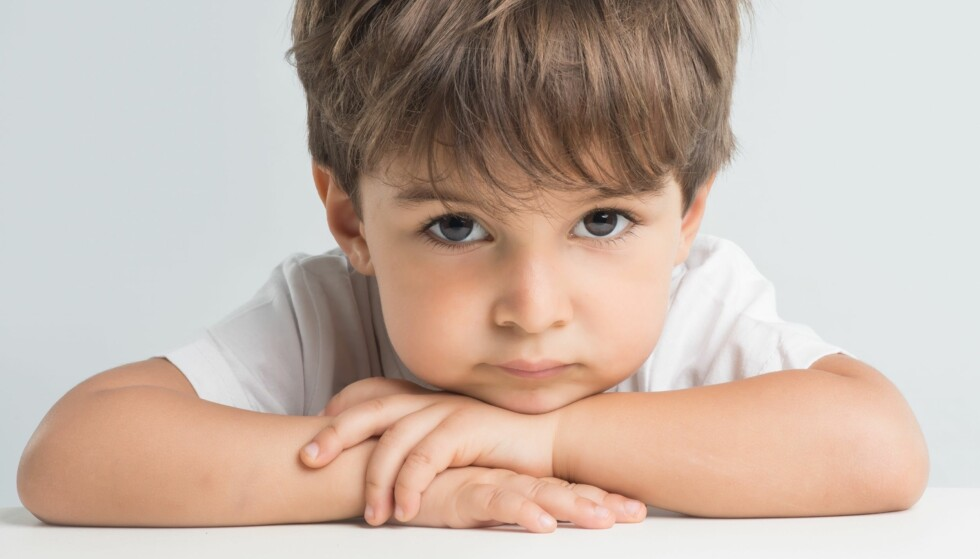 TRASSALDER: Trassalderen kan være slitsom for mange foreldre, men den har også sine positive sider. Foto: bulentevren/NTB scanpix