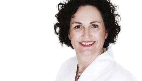 EKSPERTEN: Anne Berit Eide, hudterapeut og eier av Oslo Hudpleieklinikk. Foto: privat