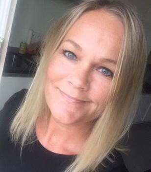 POPULÆR SNAPCHAT: På bare en måned har Kristinas jordmorsnap fått over 3000 følgere. Foto: Privat