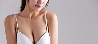 Risikofaktorer som øker sannsynligheten for å få brystkreft