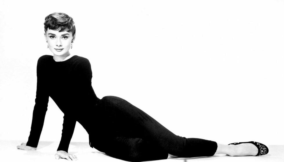 BREAKFAST AT TIFFANY'S: Nå kan du gjøre som Audrey Hepburn og spise frokost hos den anerkjente smykkebutikken Tiffany's i New York. Foto: Scanpix